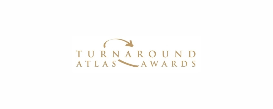 Turnaround Atlas Award 2012 Award
