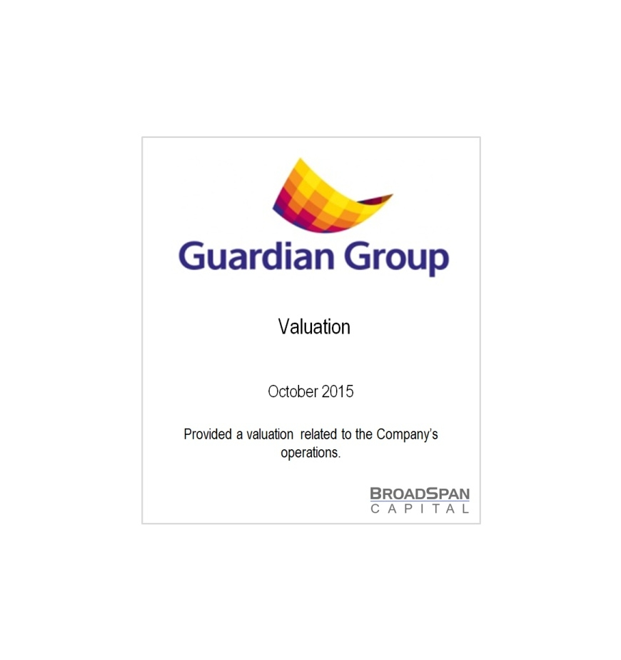 Guardian Holdings Limited